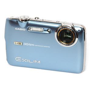 Photo of Casio Exilim EX-FS10 Digital Camera