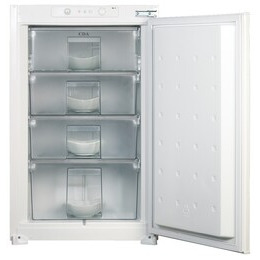 CDAFW482 Integrated in-column freezer Reviews