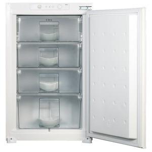 Photo of CDAFW482 Integrated In-Column Freezer Freezer
