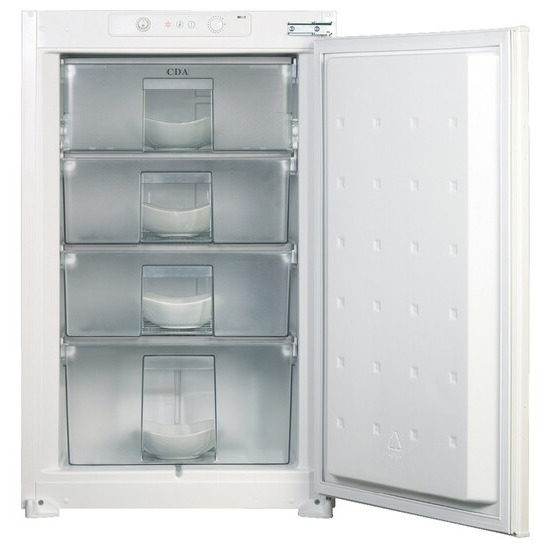 CDAFW482 Integrated in-column freezer