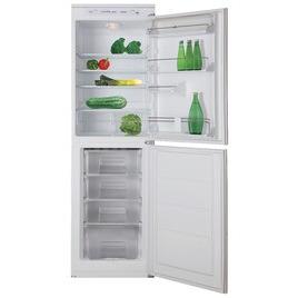 CDA FW851 Integrated Fridge Freezer Reviews