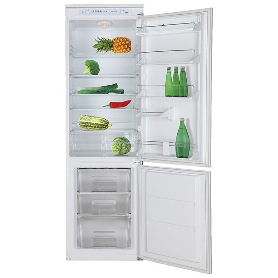 CDA FW871 Integrated Fridge Freezer