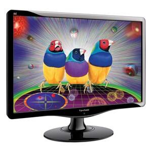 Photo of Viewsonic VA2232W-LED Monitor