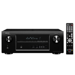 Photo of Denon AVR2113 Receiver