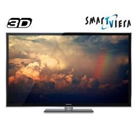 "Panasonic TX-P55VT50B Full HD 55"" Plasma 3D TV Reviews"