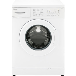 Beko WMD61W Freestanding Washing Machine Reviews