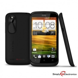 HTC Desire V T328W Reviews