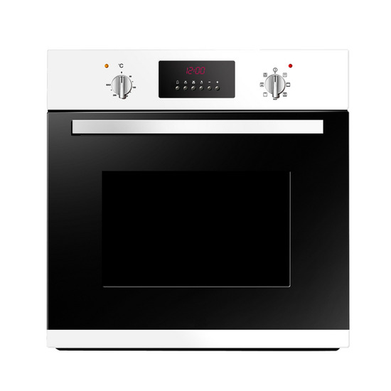 Baumatic BO636.5W Electric Oven - White