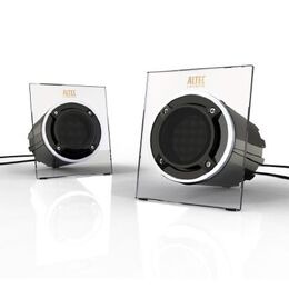Altec Lansing Expressionist Classic FX2020 Reviews