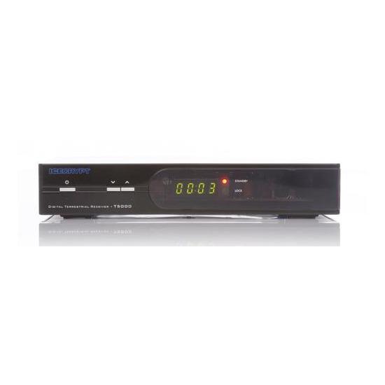 Turbosat T5000
