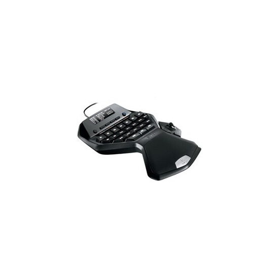 Logitech G13 Reviews - Compare Prices and Deals - Reevoo