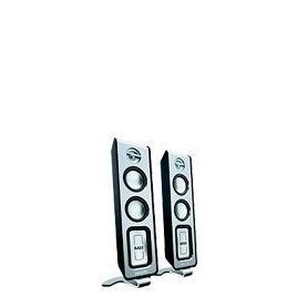 Multimedia Speaker 2.0 Mms321 Reviews