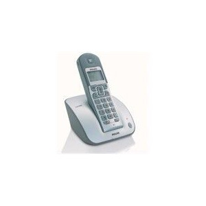 Photo of Philips Dect Phone CD1351 With Answering Machine Landline Phone