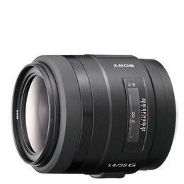Sony 35mm F1.4 SAL-35F14G