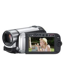 Canon FS19 Reviews