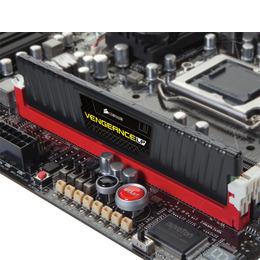 Vengeance CML8GX3M1A1600C10 Unbuffered DDR3 PC Memory - 8 GB DIMM RAM Reviews