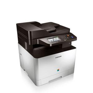 Photo of Samsung CLX-4195FW Printer