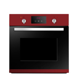 Baumatic BO636.5R Electric Oven - Red Reviews