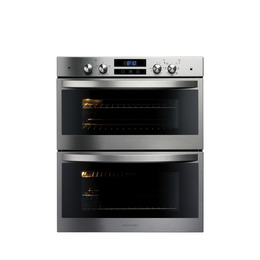 Rangemaster R7247 Electric Built-under Double Oven - Stainless Steel Reviews