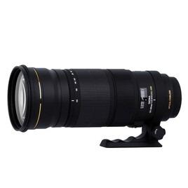 Sigma 120-300mm F2.8 APO EX DG OS HSM (Nikon mount) Reviews