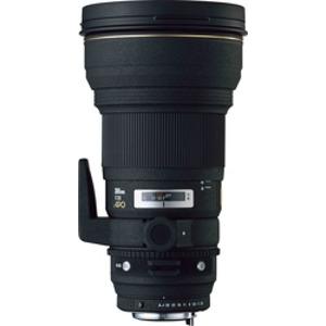 Photo of Sigma 300MM F2.8 APO EX DG HSM (Canon Mount) Lens