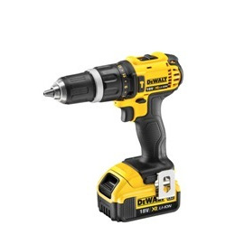 Dewalt DCD785  Reviews