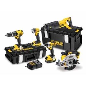 Photo of Dewalt DCK591M3  Power Tool