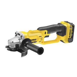 Photo of Dewalt DCG412M2 Power Tool
