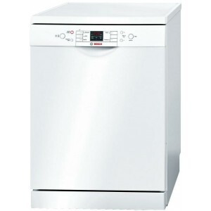 Photo of Bosch SMS58T02GB  Dishwasher