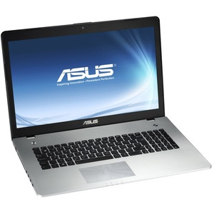 Photo of Asus N76VM Laptop