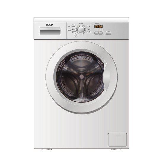 Logik L812WM12 Washing Machine