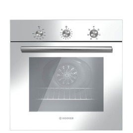 Hoover HCGF304WPP Electric Oven - White Reviews