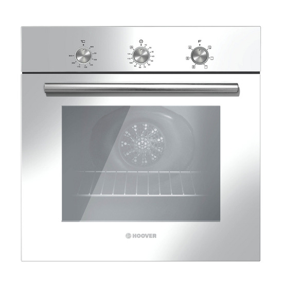 Hoover HCGF304WPP Electric Oven - White
