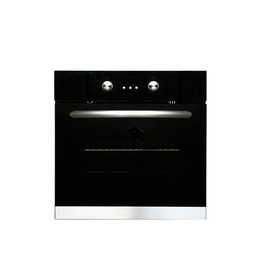 Logik LBMULB12 Electric Oven - Black Reviews