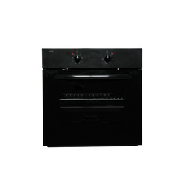 Logik LBFANB12 Electric Oven - Black Reviews