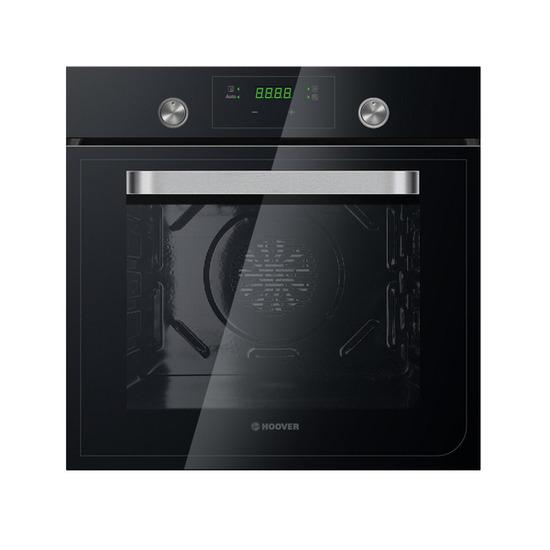 Hoover HCM906NPP Electric Oven - Black