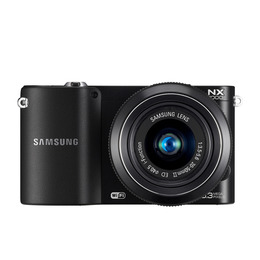 Samsung NX1000 with 20-50mm Lens & 20mm Pancake Lens Reviews