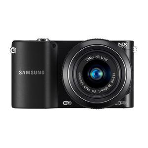 Photo of Samsung NX1000 With 20-50MM Lens & 20MM Pancake Lens Digital Camera
