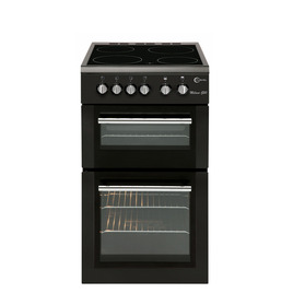 FLAVEL MLB5CDT Electric Ceramic Cooker - Anthracite Reviews