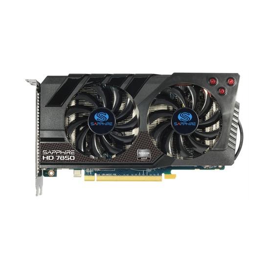 Sapphire HD 7850 OC 1GB