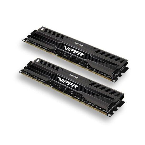 Patriot 16GB Viper 3 Dual Channel Black Mamba Memory Kit