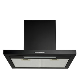 Logik L60CHDB12 Chimney Cooker Hood - Black Reviews