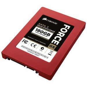 Photo of Corsair Force Storage Series GS F180 Hard Drive