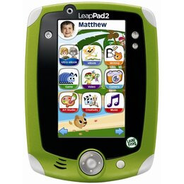 LeapFrog LeapPad2 Explorer Reviews