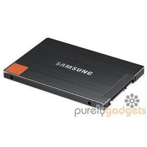 Photo of Samsung 830 (64GB) Hard Drive