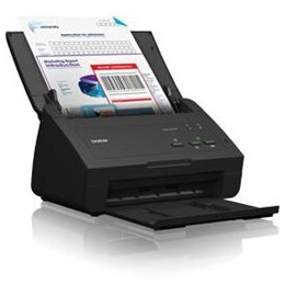 Brother ADS2100 2-Sided Document Scanner Reviews