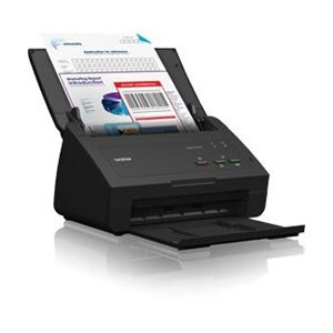 Photo of Brother ADS2100 2-Sided Document Scanner Scanner