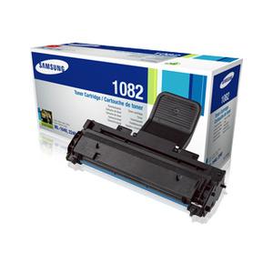 Photo of Samsung MLT-D1082S Black Laser Toner Cartridge Twin Pack Toner