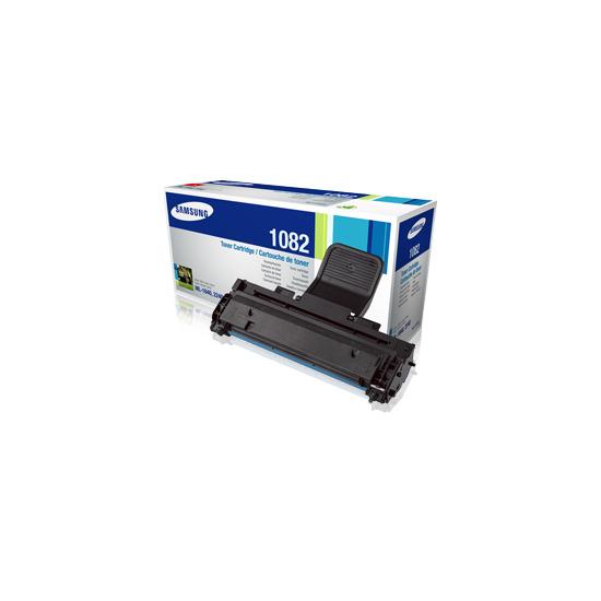 Samsung MLT-D1082S Black Laser Toner Cartridge Twin Pack