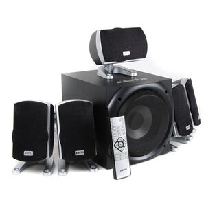 Photo of Xenta XFORCE1H HiFi System